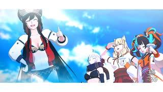 【Fate/MMD】夢幻の如く成【まとめ】