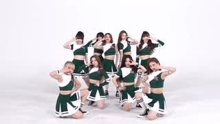 ★NiziU「Baby i'm a star」Dance Performa