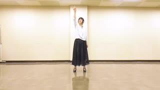 【GUみずき4周年】夜に駆けるを踊ってみた【オリジナル振付】