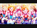 【iM@SHUP】サンリズム・ラジカル♪【REFLEC BEAT】