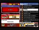 beatmania III THE FINAL - 103 - FIRE (DP)