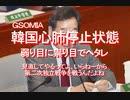 【みちのく壁新聞】2019/09-GSOMIA、韓国心肺停止状態、弱り目に祟り目でヘタレ