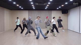 【 BTS 】 Dynamite [Dance Practice]【