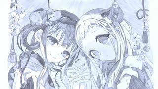 花子 自縛 くん イラスト 少年