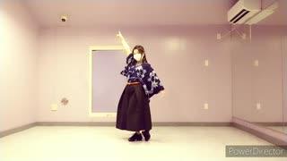 #キボウレインボウ#  踊ってみた