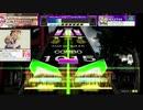 【CHUNITHM CRYSTAL PLUS】レータイスパークEx (MASTER) 4-0 フルコンボ【外部出力】