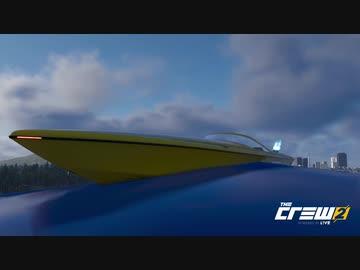 『【TheCrew2】くるくる(crew2)しましょう_その111:MINI(フェラーリ)編』のサムネイル