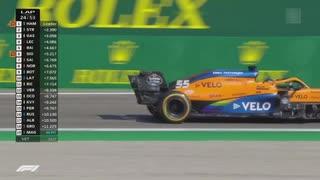 F1 2020 イタリアGP Scuderia AlphaTauri