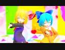 【毎月七日はルーミアの日】制服ルーチルでポジティブ☆ダンス...