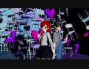 【MMD x UTAUカバー】Gimme×Gimme 「八王子P × Giga feat. Lara Haruno・Lars Haruno」