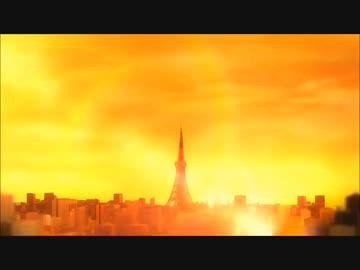 『【SOPHIA】瓶詰めの 赤い空』のサムネイル