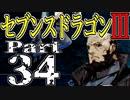 【3DS】セブンスドラゴンⅢ 初見実況プレイ Part34【直撮り】