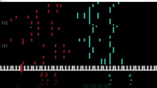 UNDERTALE  Reunited  Piano Arrange
