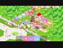 【ハローキティワールド2】レベル23→24攻略★プレイ動画【Hello Kitty World 2】