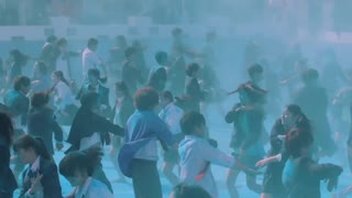 群青×ポカリスエット MAD