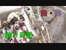 【VOICEROIDフィッシング】#2 安倍川沿いの山女釣り堀【茜・...