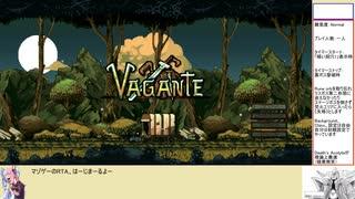 【RTA】Vagante_100%:Normal 21:06
