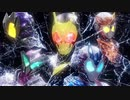 【MAD】戦騎絶笑ヒューマギア【仮面ライダーゼロワン】