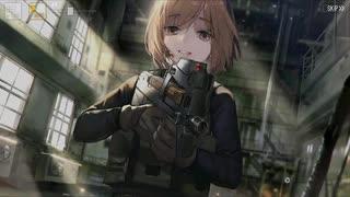 【ドルフロ】GUNSLINGER GIRLコラボE5(レ