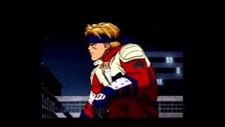 1997年08月01日 ゲーム ラストブロンクス -東京番外地- 主題歌 「JAGGY LOVE」(D'SECRETS)
