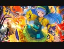 【東方原曲】東方紅魔郷~鬼形獣 6面ボス(ラスボス)メドレー