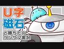 【ポケモン剣盾】U字磁石と勝ちたいランクマ実況 part1