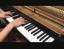 夢のスキマ エヴァンゲリオン ピアノ