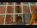 [マイクラ 謎解き脱出] 狂想神域#2 鶏操作が難しすぎる!!