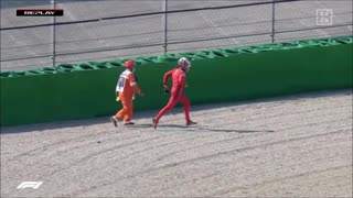 F1 2020 イタリアGP(2/2)