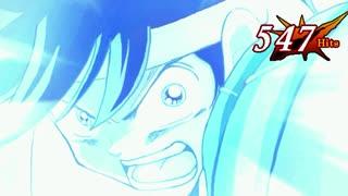 【MUGEN】金ラオウ前後狂中位級ランセレバトルFINAL EDITION【狂666】part3