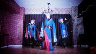 【ツイステ】 ガチ百合の女王 踊ってみた