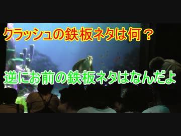 『【ゲストが振られる】鉄板ネタはなに?【タートルトーク】東京ディズニーシー』のサムネイル