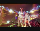 【 Melo & ちょこちゃん 】ハッピーシンセサイザ【データーローディング的な意味で踊ってみた】