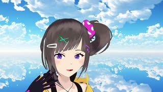 【MMD】 早瀬走でThe Other Side