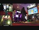 "【DANCE RUSH STARDOM】ふつう「Set Me Free / kors k vs BEMANI Sound Team ""L.E.D.""」 PY/GAPパーカー 前後撮影"