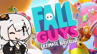 【FallGuys】蹴落とせ!あかりちゃん【VOI