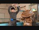 ウルトラマンZ 第13話「メダルいただきます!」