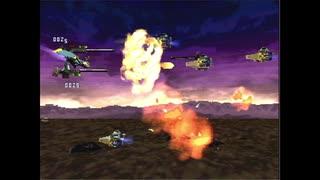 1997年11月20日 ゲーム アインハンダー BGM 「熱圏(Stage6 #2 対シュバルツガイスト)」