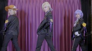 【ポムフィオーレ】PASSION 踊ってみた【