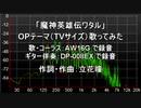 「魔神英雄伝ワタル」OP「STEP(TVサイズ)」を歌ってみた(簡易カラオケ付き)