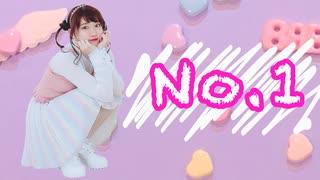【ききょー。】No.1 踊ってみた【オリジ