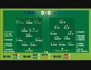 サッカー見ながら実況みたいな感じ J1第24.25節 FC東京vs大分トリニータ 横浜マリノスvs清水エスパルス 他