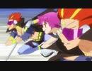 遊☆戯☆王SEVENS マキシマム編 第16話 デュエルを洗う男(あらうおとこ)