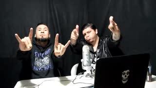 BABYMETAL - Headbanger(Live Moa Sings)