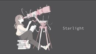 藤末樹 - Starlight feat.natsumi【Offici