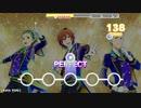 【デレステ創作譜面】運命光年【J4U!!!!!!!!!!】