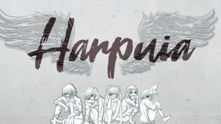 【VOCARAP】Harpuia【Torero】