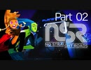 【DJって、ほんとバカ】機械生命体と土着神のNSR02【NoStraightRoads】