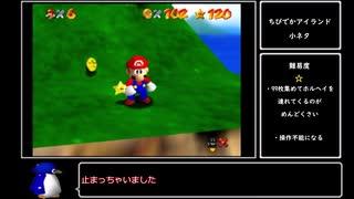 【マリオ64】Switch版でもできる!RTA勢が