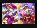 【歌い分け】「ススメ☆オトメ ~jewel parade~」前川みく×多田李衣菜